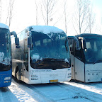M.A.N van Connexxion tours bus 216