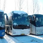M.A.N van Connexxion tours bus 216