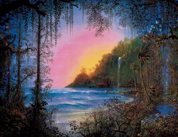 The Dream Place, Magical Landscapes 2