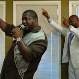 HORAD is on Fire at Ablaze Ministries