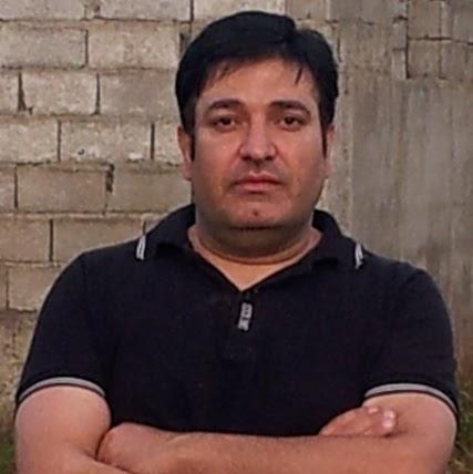 Shahram Yazdani