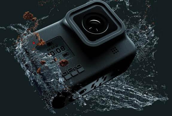 GoPro HERO8をクーポンで25%オフで注文!発送は保留中 クレジットカードで決済できない対処法