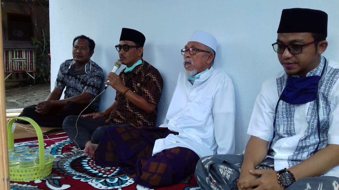 Jelang Ramadhan, Sudah Tradisi Santri Dipulangkan dari Ponpes