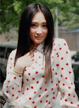 Zhang Yujie China Actor