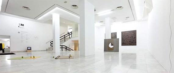 Llega la última exposición C.I.T.I. a la Sala de Arte Joven