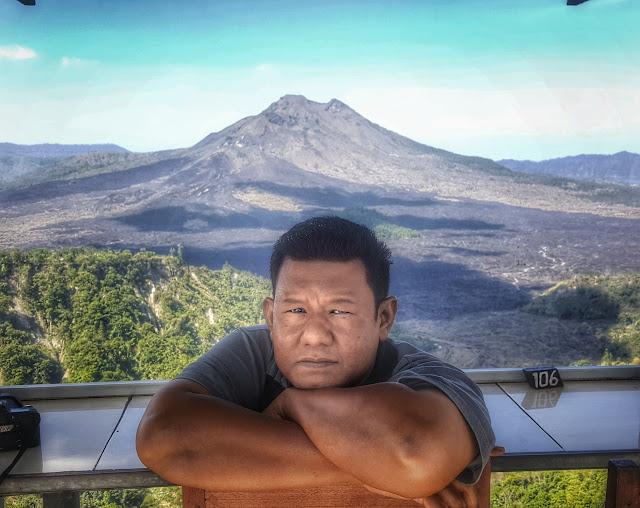 Hari Kedua Di Bali  2017