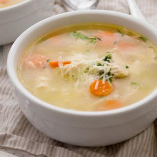 Giada Chicken Soup Recipes.