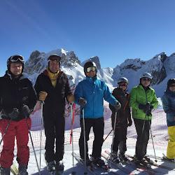 Dolomiti Skisafari - Sella Ronda und lauter neue Dinge ;-)