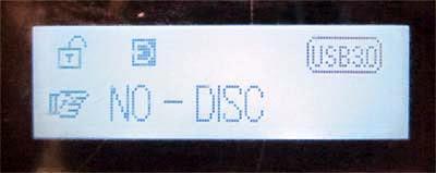 ZM-VE300: NO - DISK