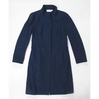 Valentino Roma Lightweight Coat