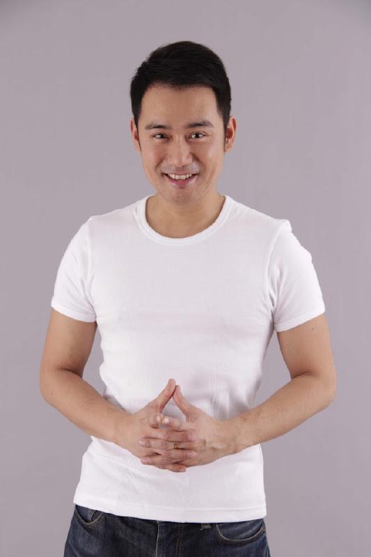 Chen Guan Ning  China Actor