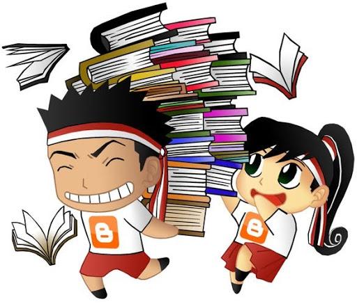 Ngeblog bukan hanya tentang SEO, tetapi banyak hal lain yang harus dipelajari
