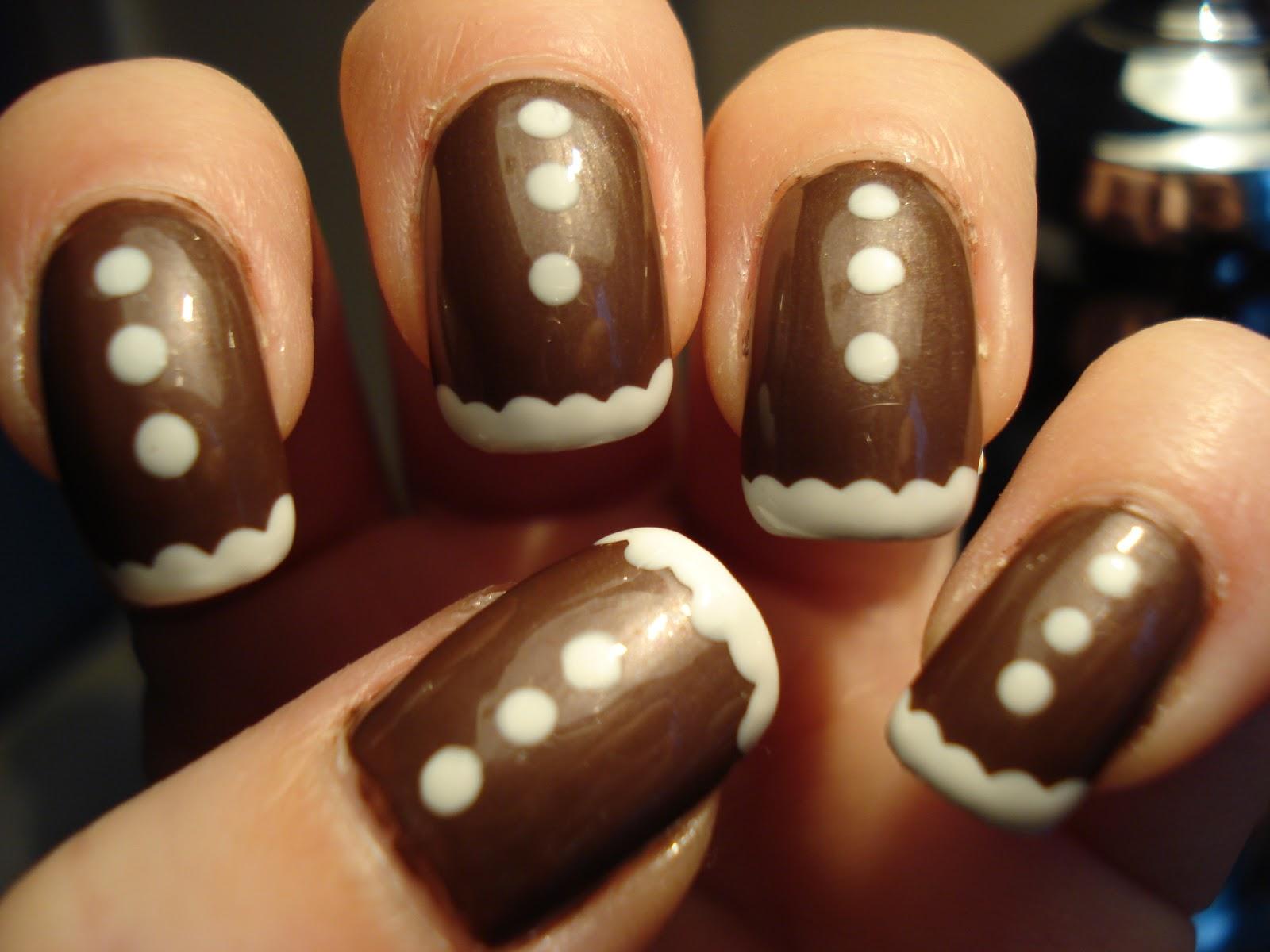 fabulous nail art designs Spring 2017 - style you 7