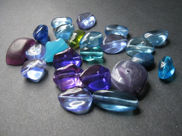 Enchanted Stones Bead Giveaway