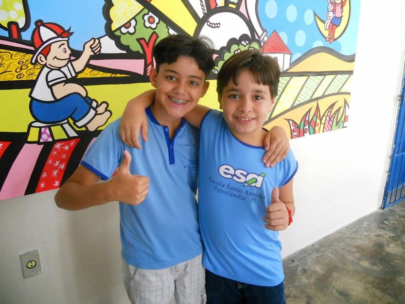 b2e994141e9 Redação do Blog de Assis Ramalho Informações  Secretaria Municipal de  Educação Fotos  Assis Ramalho
