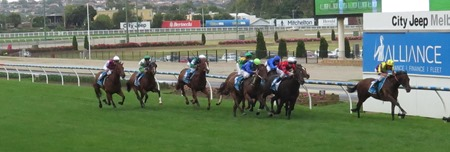race 5_finish 1