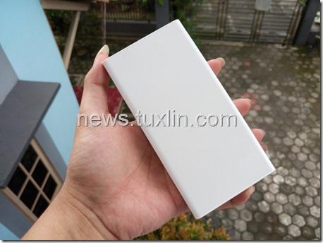 Impresi Pertama Xiaomi 20000mAh