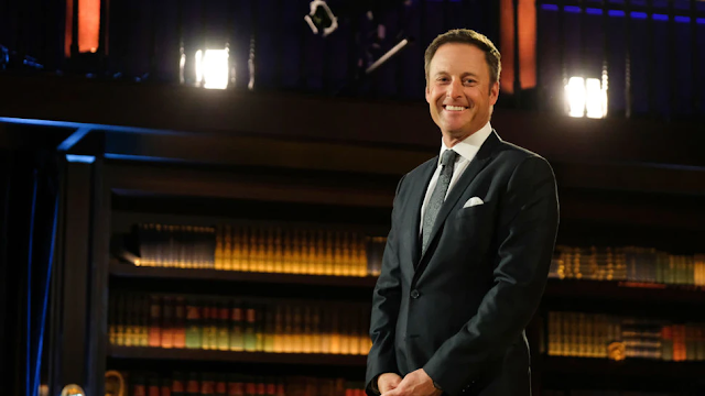 'Bachelor' Host Apologizes For 'Perpetuating Racism' After Asking 'For Grace' For Embattled Contestant