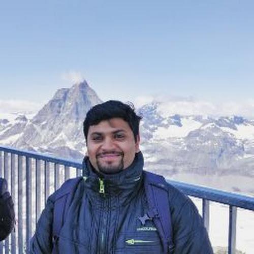Vibhav Agarwal