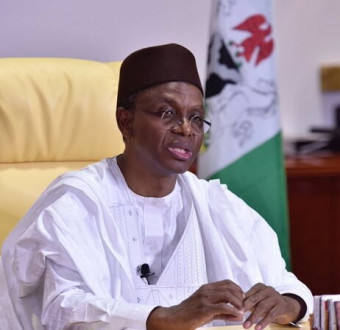 SD news blog, kaduna state governor, covid19 in Nigeria, breaking news Nigeria, governor El rufai