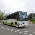 Irisbus van Snelle Vliet bus 341
