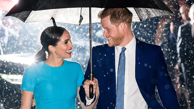 Missed Meghan and Harry's Oprah interview?  Watch the full interview here.