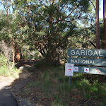 Welcome to Garigal National Park (132658)