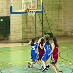 TF Alginet - NBA Juvenil F