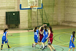 TF Alginet - NBA Juvenil F
