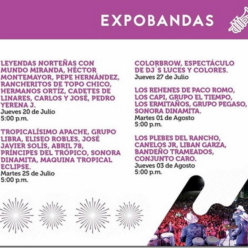 Feria de Durango 2017 Boletos y Conciertos