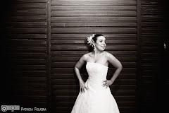 Foto 3068pb. Marcadores: 17/07/2010, Casamento Fabiana e Johnny, Rio de Janeiro