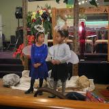 HORAD Christmas Play