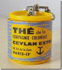 Compagnie Coloniale Ceylan Extra