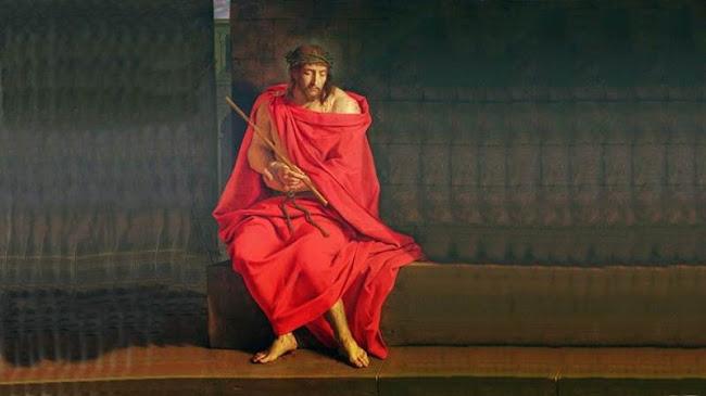 Vua An Bình, Yêu Thương và Phục Vụ