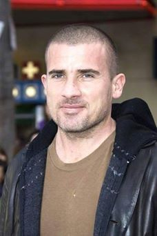 Dominic Purcell Profile Dp Pics