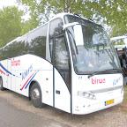 Berkhof van Briwa tours bus 77