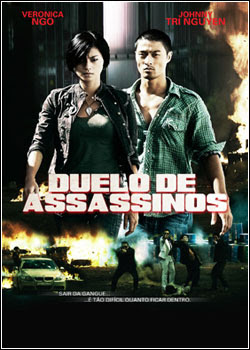 8 Duelo de Assassinos   DVDrip   Dual Áudio