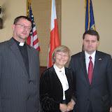 Honorowy Konsulat Rzeczpospolitej Polski w Atlancie, oficjalne otwarcie 3.31.2011 przez ambasadora R - IMG_7533.JPG