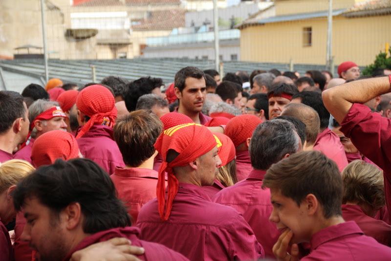 Actuació Festa Major Castellers de Lleida 13-06-15 - IMG_2041.JPG