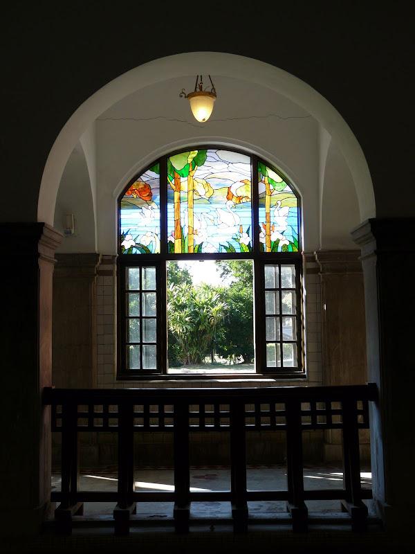 TAIWAN..Taipei,Xinbeitou Musée aborigène , Musée des sources chaudes et mémorial Sun Yat Sen 01/2009 - Xinbeitou%2B102.jpg