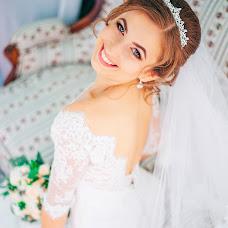 Wedding photographer Yulya Duplika (Jylija555). Photo of 14.07.2016