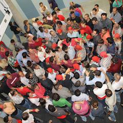 AssaigSantMiquelPaneraSantMiquel28092012