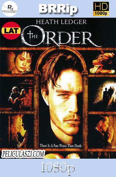 Devorador De Pecados (2003) HD BRRip 1080p Dual-Latino