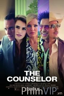 Ngài Luật Sư - The Counselor poster