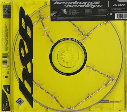 Download Better By Post Malone: Ball For Me (Ft. Nicki Minaj) ️️ Free Mp3