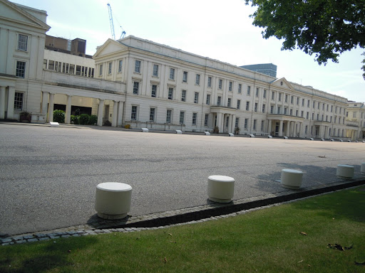 Wellington Barracks at the Guards Museum.From Best Museums in London and Beyond