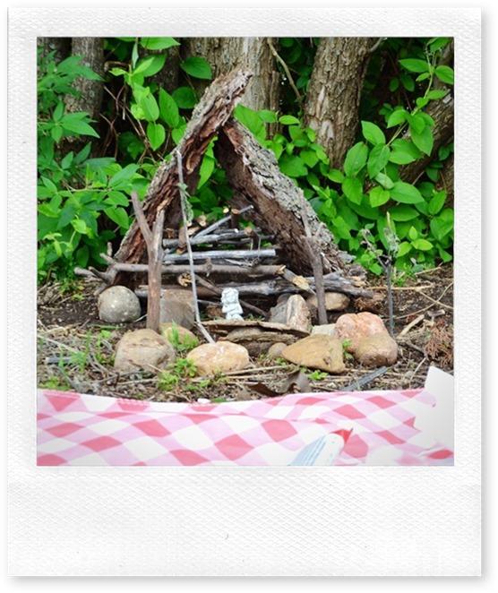 fairy hut 6