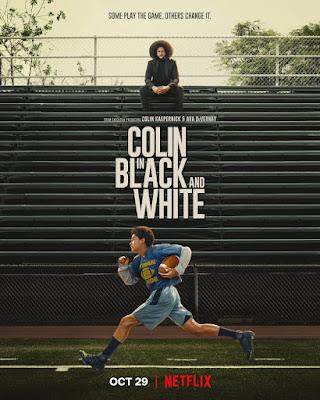 Colin in Black & White Netflix