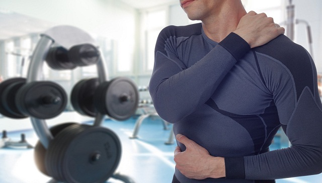 Exercises To Help You With Bad Shoulders