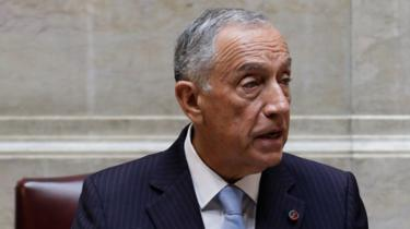 Portugal's President vetoes legal gender changing law